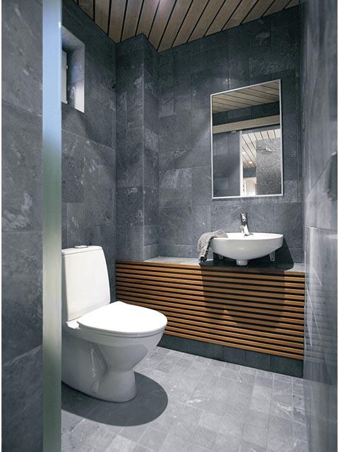 Туалет-комната дизайн